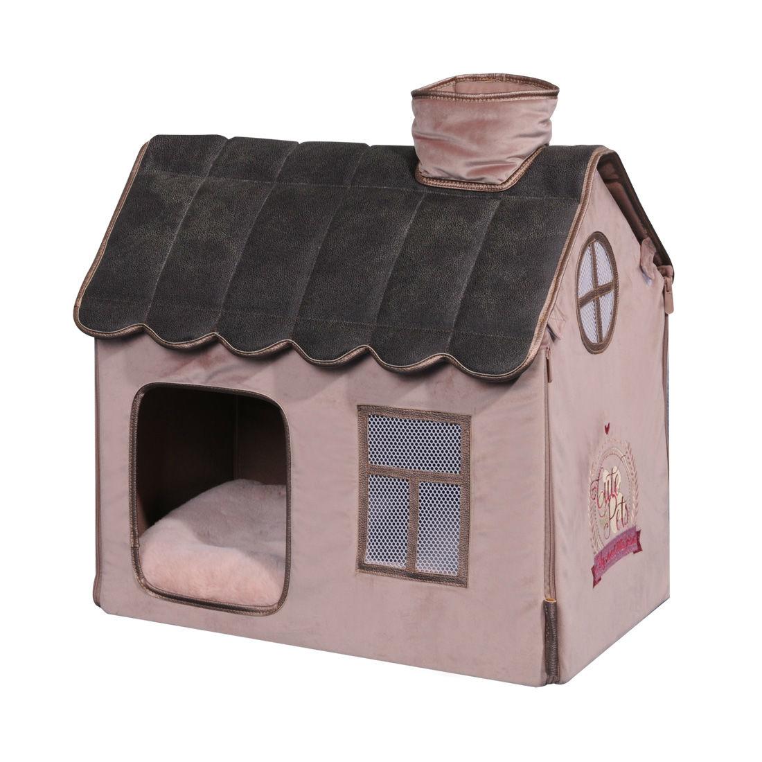 Happy House Haustier-Villa Cute Pets