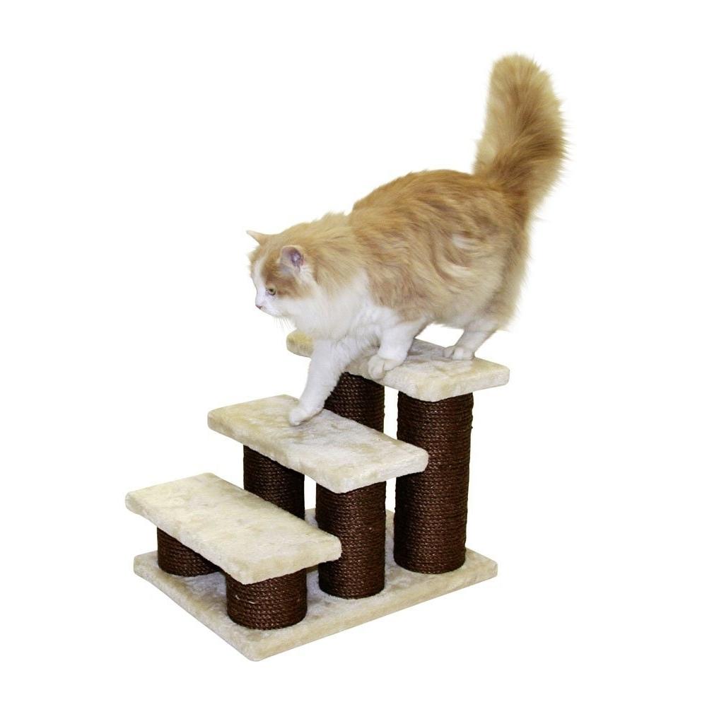 Kerbl Haustiertreppe EASY CLIMB für Hunde und Katzen, Bild 2