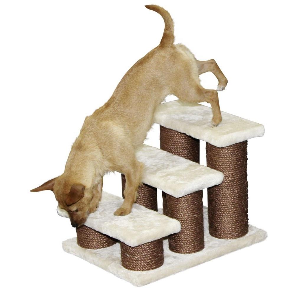 Kerbl Haustiertreppe EASY CLIMB für Hunde und Katzen, Bild 4