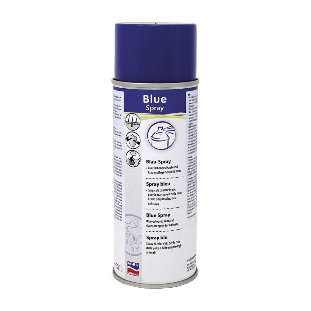 Kerbl Hautpflege Bluespray, Bild 2
