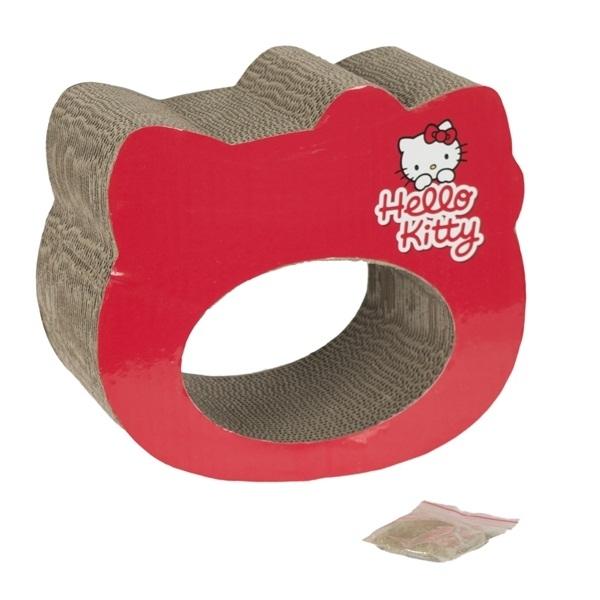 Hello Kitty™ Scratchtastic Cardboard Scratcher