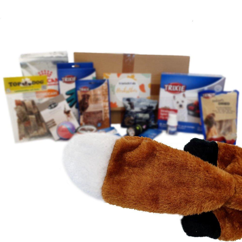 tiierisch.de Herbstbox für Hunde, Bild 2