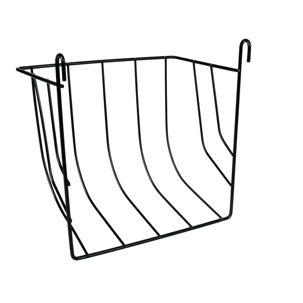 TRIXIE Heuraufe zum Einhängen aus Metall Preview Image