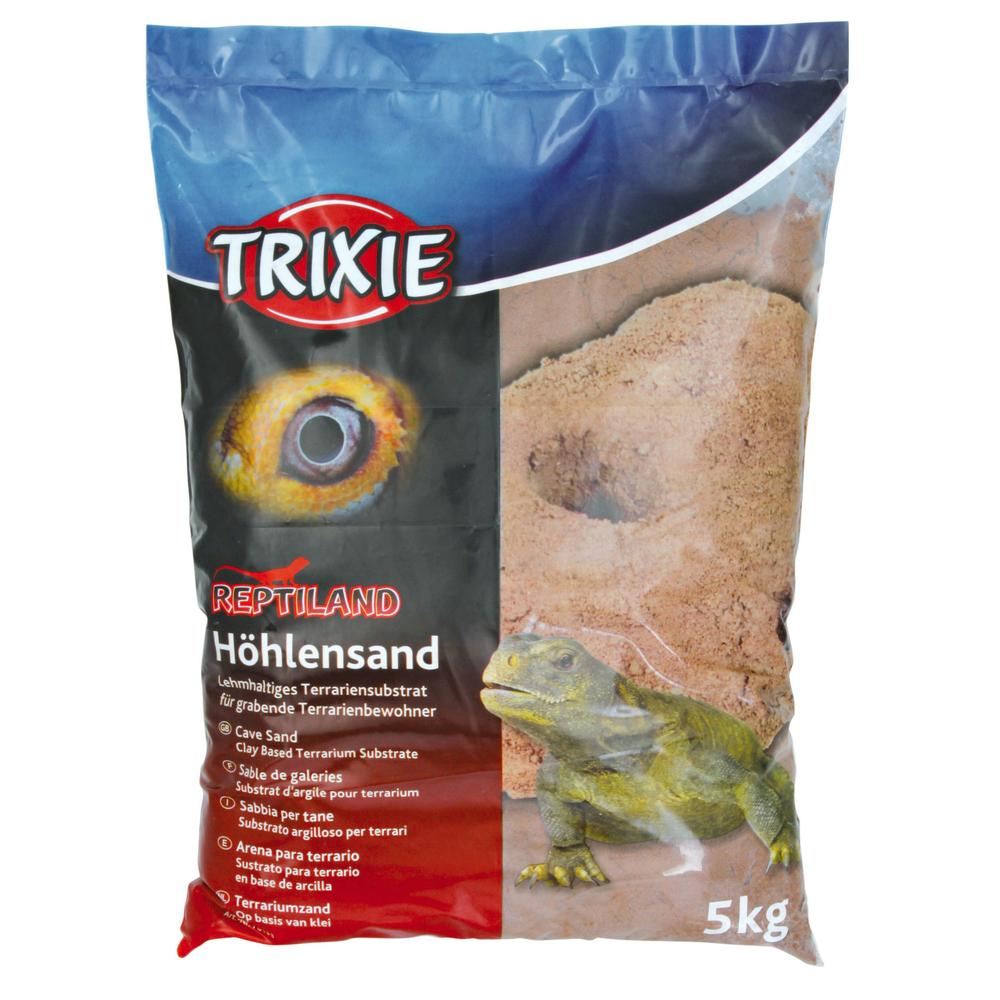 Trixie Höhlensand für Terrarium 76133