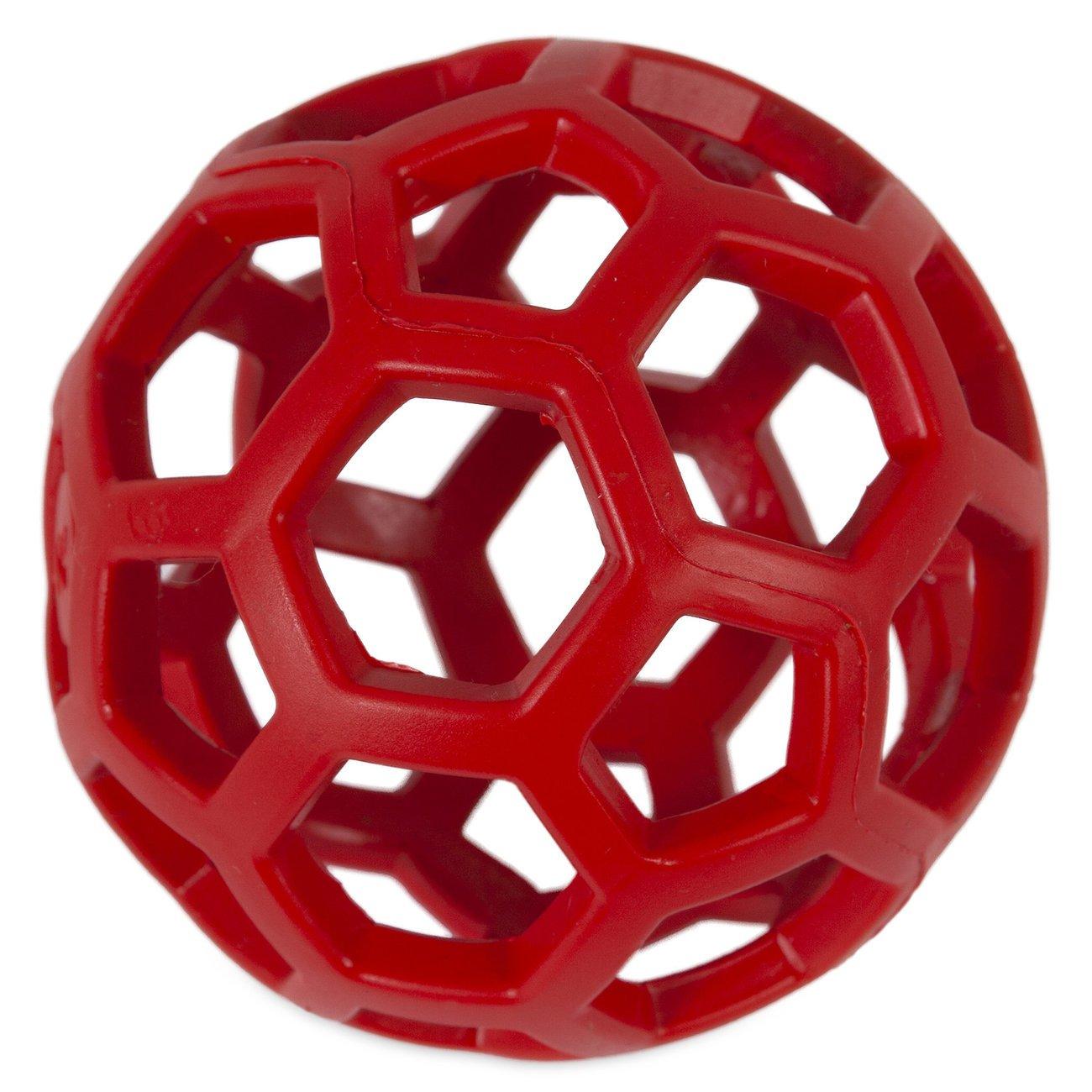 JW Pet HOL-EE Roller Lochball für Hunde