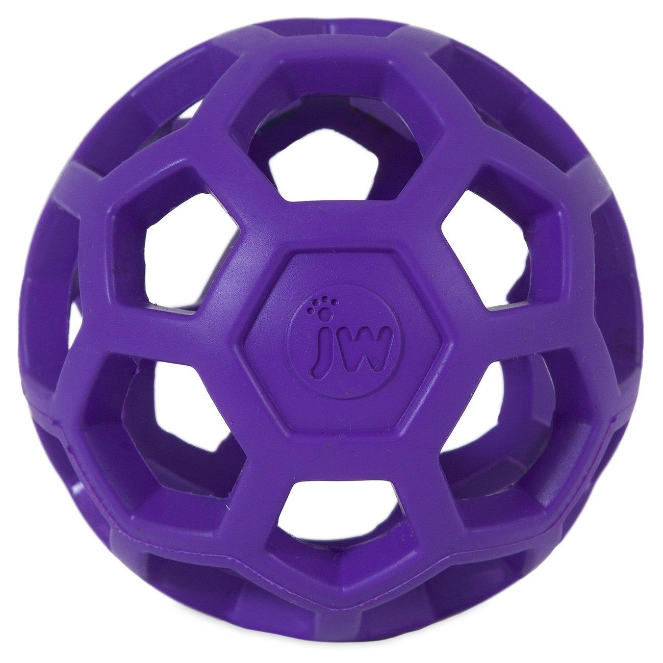 JW Pet HOL-EE Roller Lochball für Hunde, Bild 3