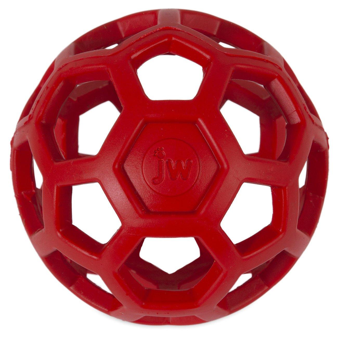 JW Pet HOL-EE Roller Lochball für Hunde, Bild 6