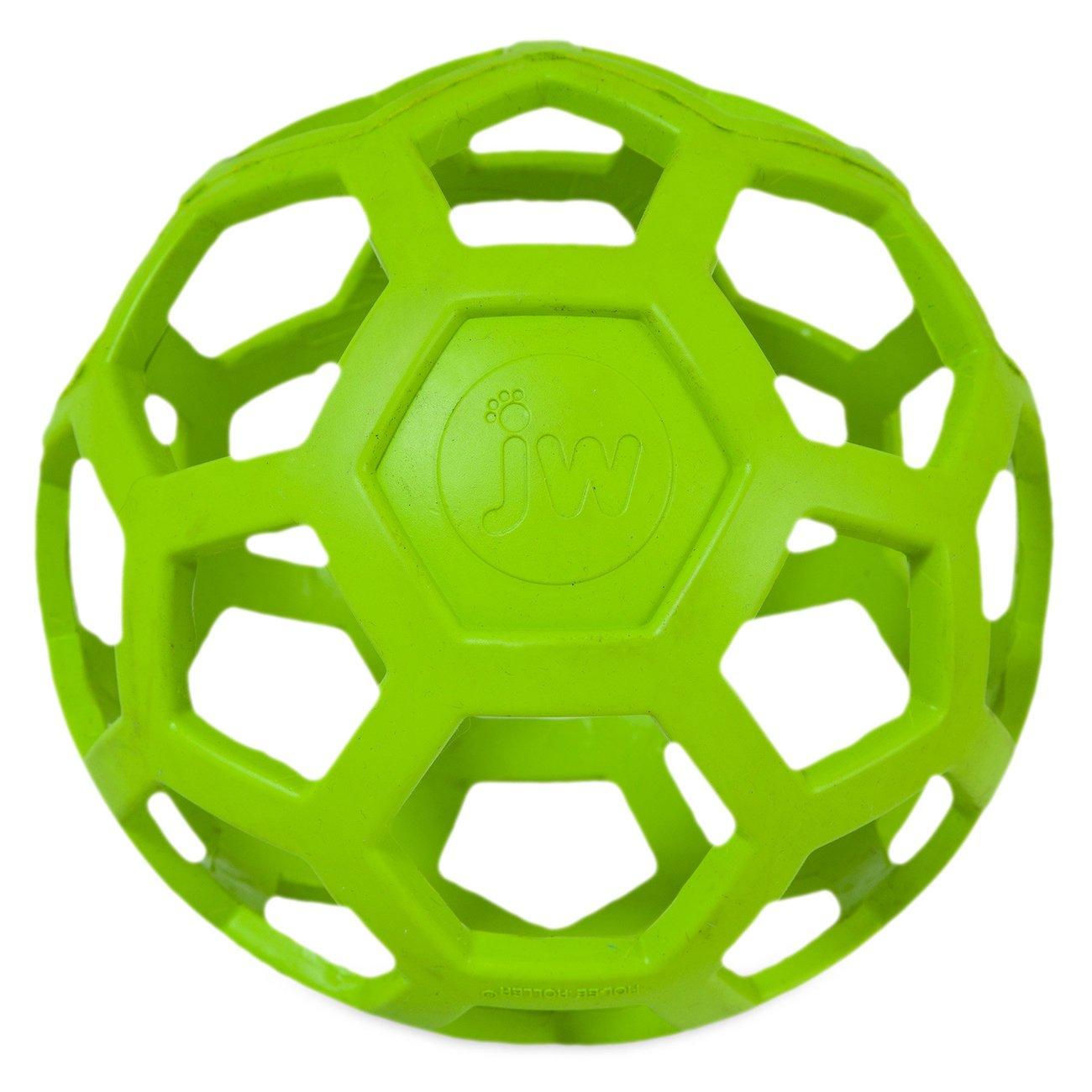 JW Pet HOL-EE Roller Lochball für Hunde, Bild 7
