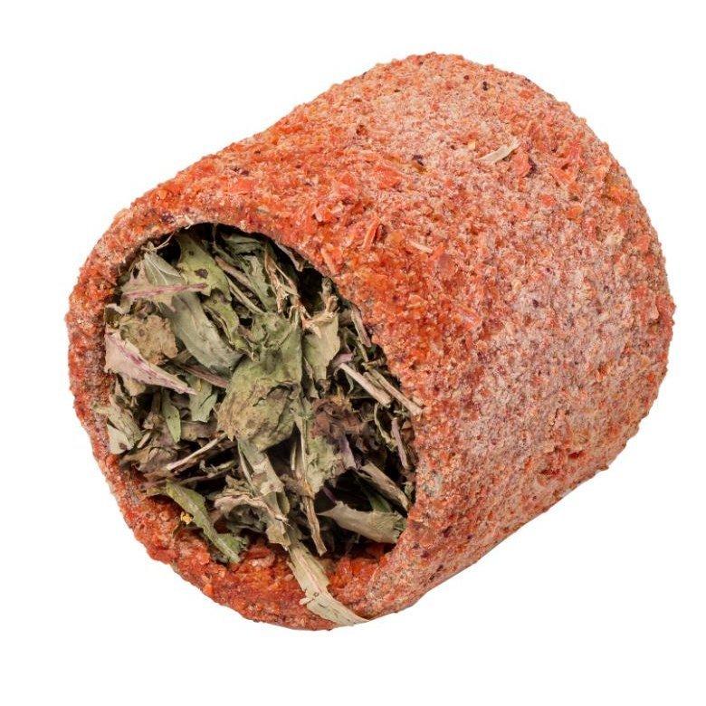 Karottenrolle mit Kornmix Bild 1