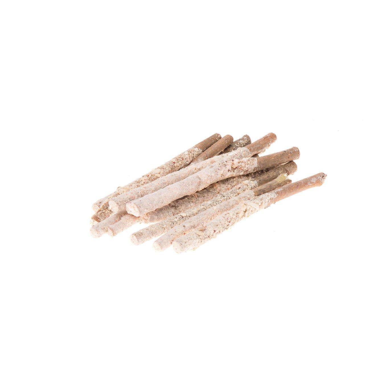 HUGRO® Knabbersticks und Pucks für Nager, Pastinaken