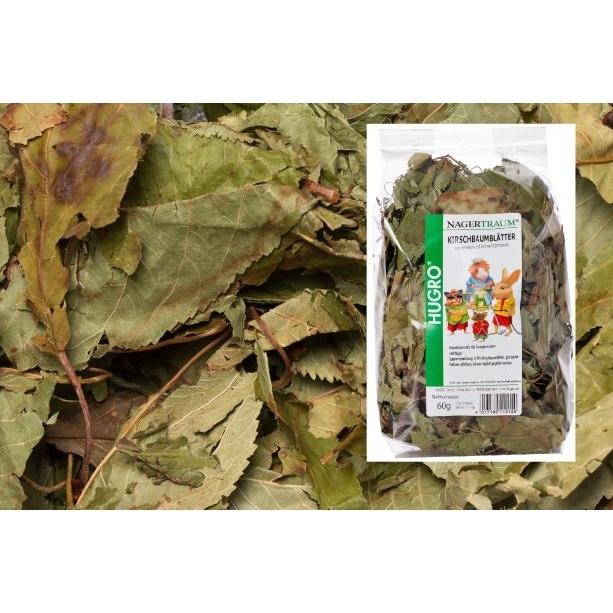 Hugro® Nagertraum Kirschbaumblätter