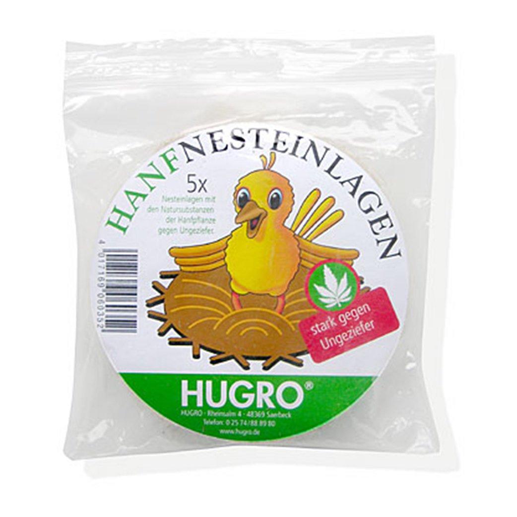 Hugro® Nesteinlagen