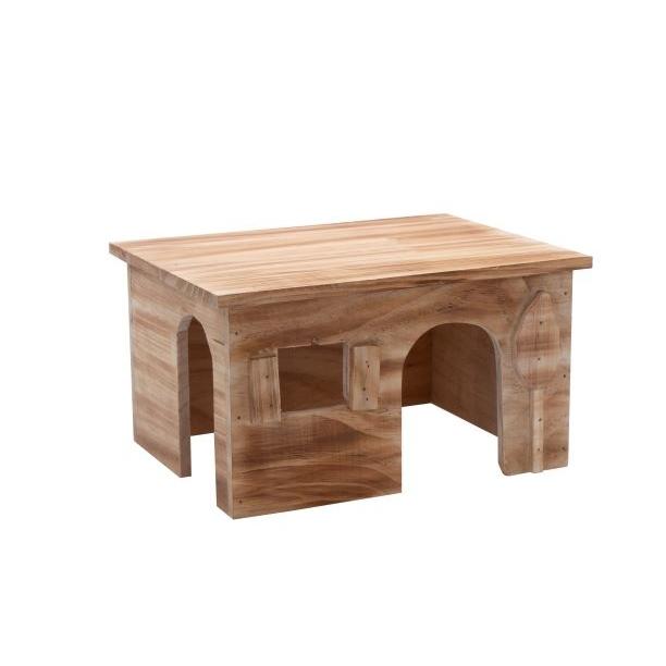 Hugro® Teutohütte für Nager, Bild 3