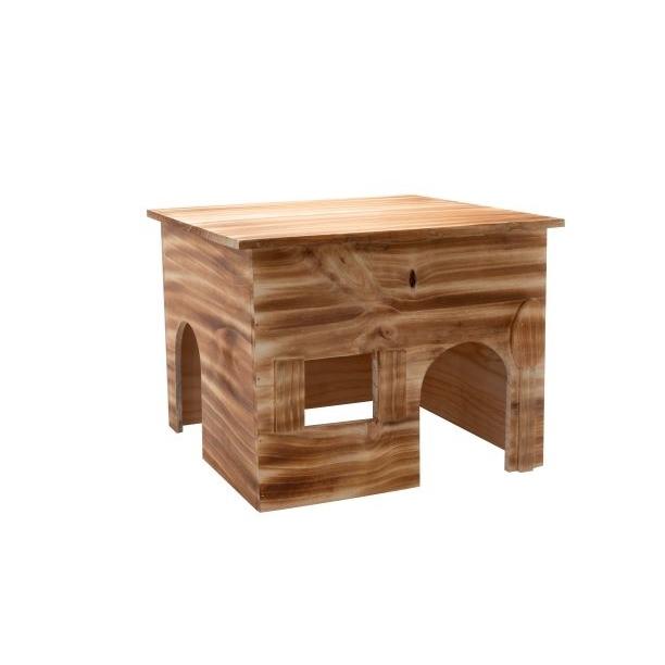 Hugro® Teutohütte für Nager, Bild 4