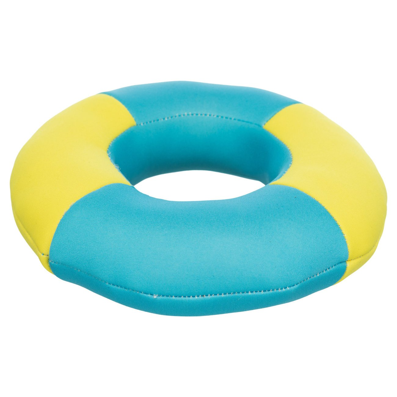 Trixie Hunde Aqua Toy Ring, schwimmt, 20 cm