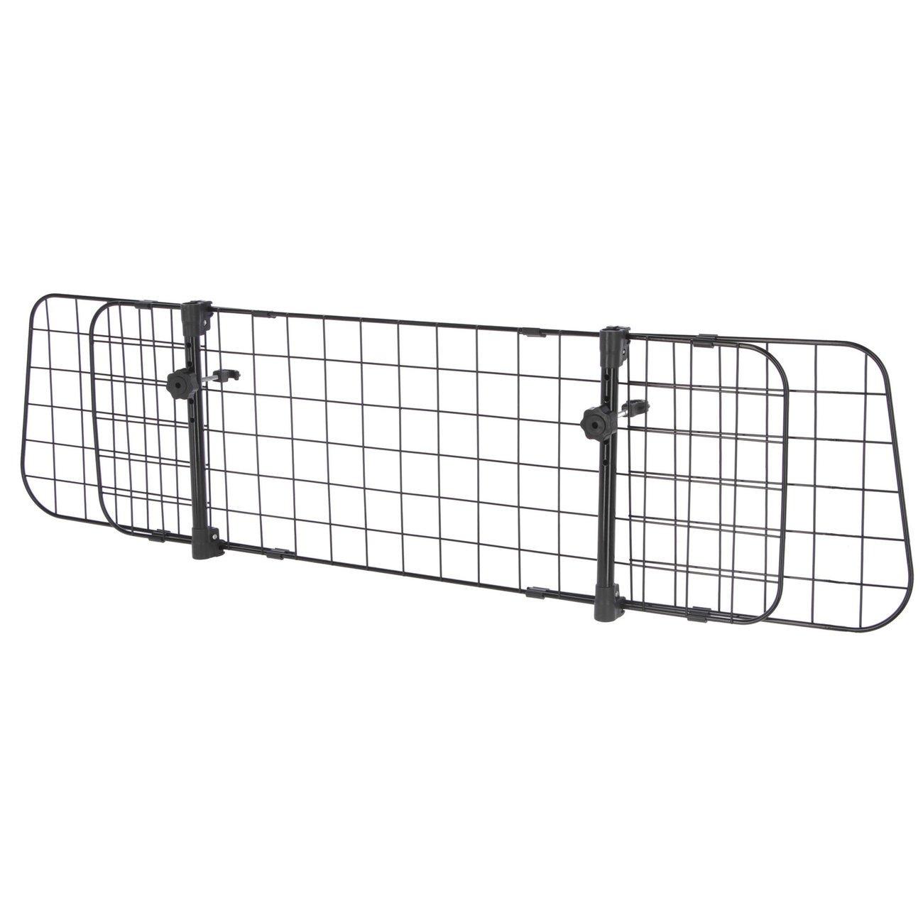 Kerbl Hunde Autoschutzgitter verstellbar