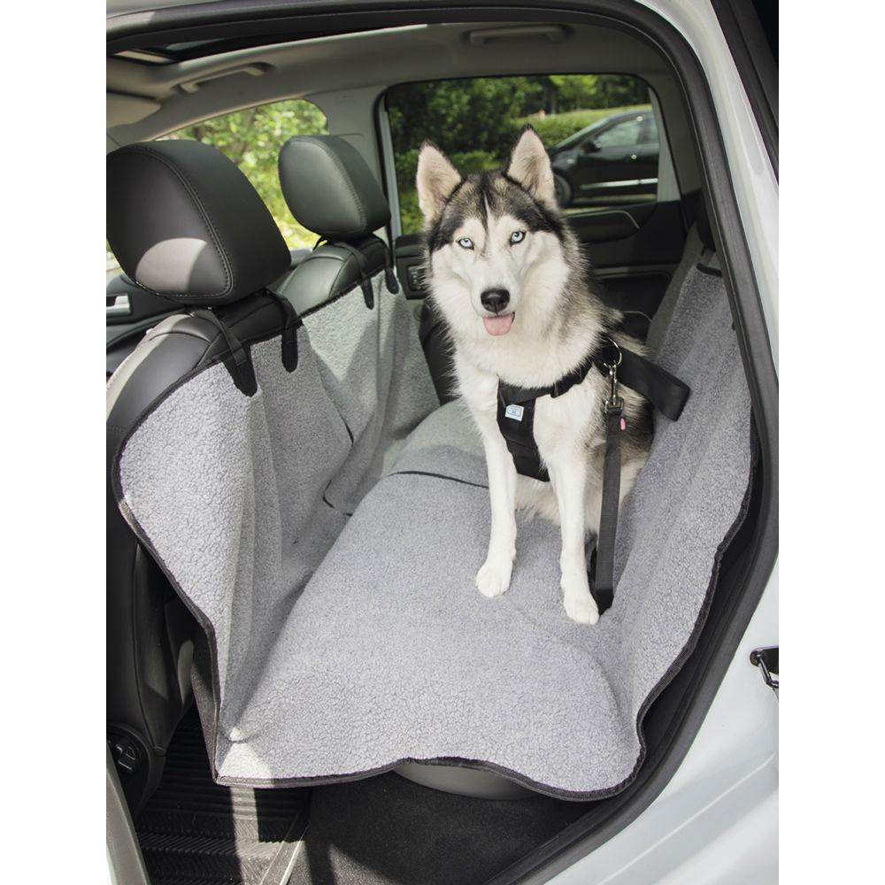 Nobby Hunde Autositz Schutzdecke für Rückbank, B x T: 145 x 160 cm