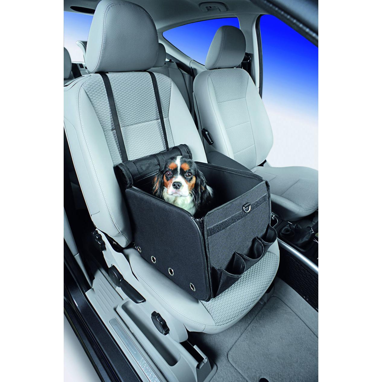 Nobby Hunde Autositztasche MERLO, Bild 3