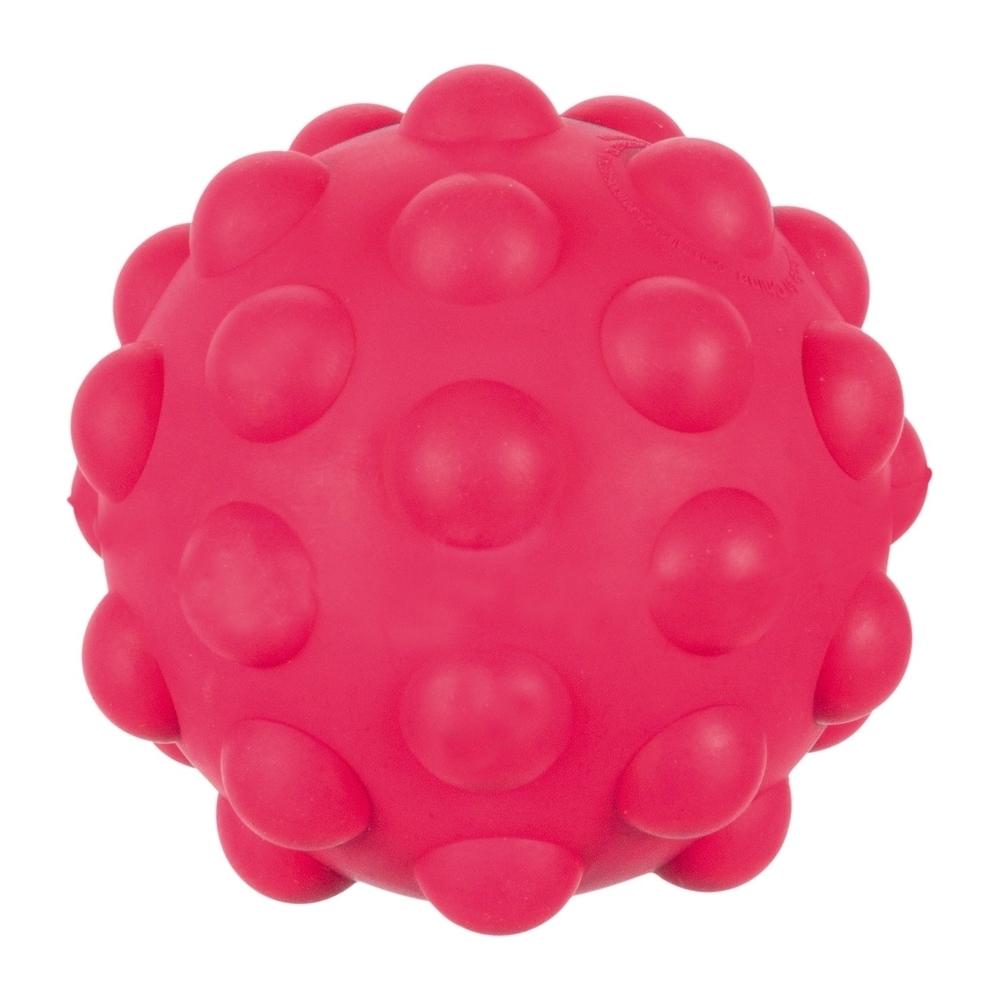 TRIXIE Hunde Ball mit Ultraschall-Quietscher 34853