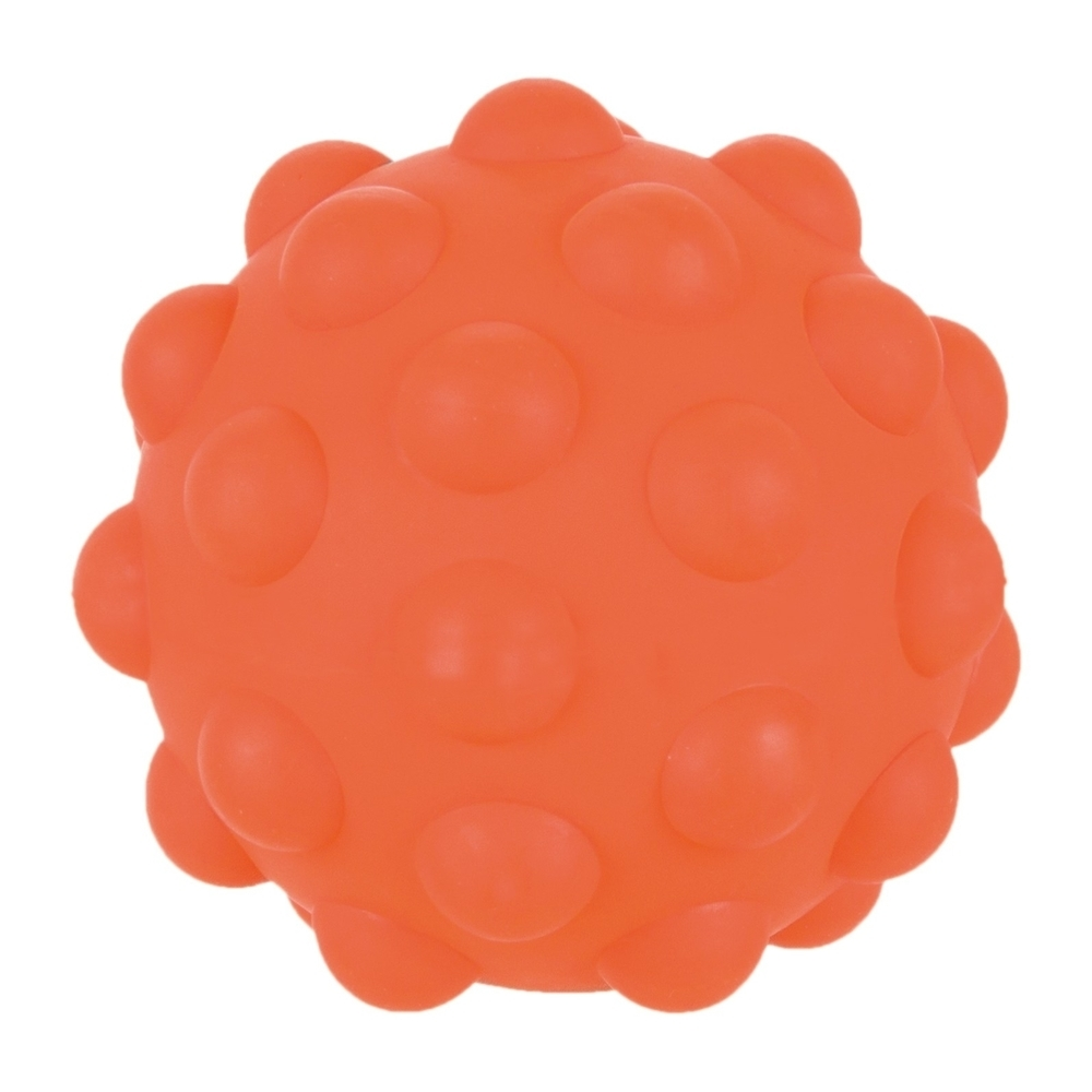 TRIXIE Hunde Ball mit Ultraschall-Quietscher 34853, Bild 2