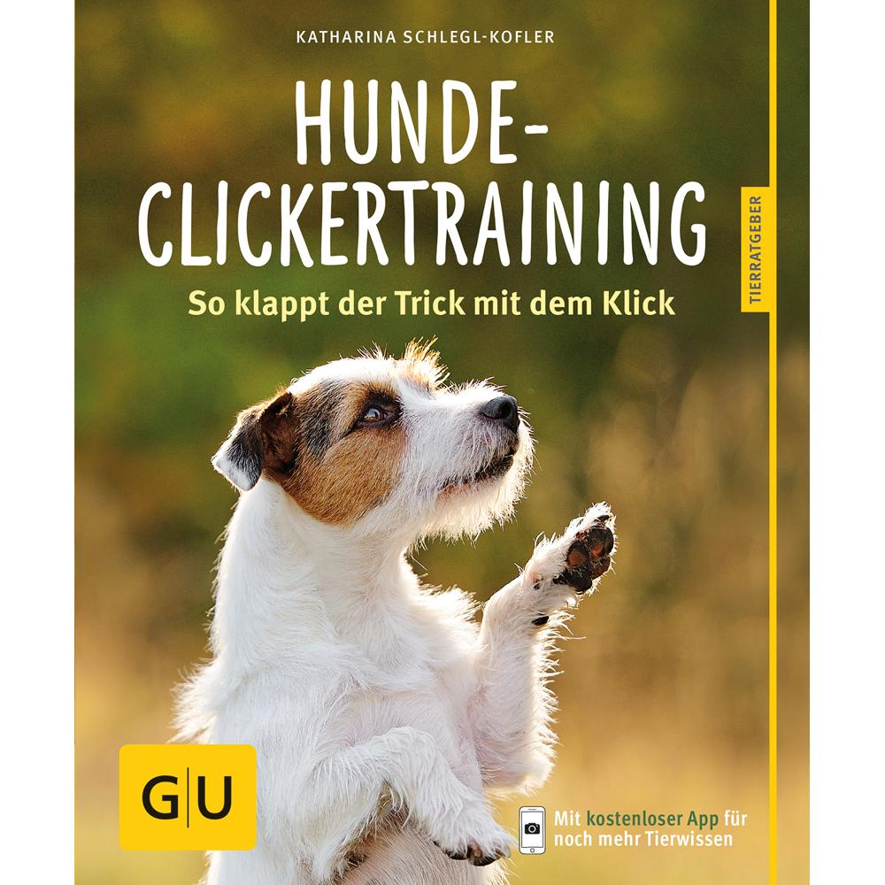 GU Verlag Hunde Clickertraining - So klappt der Trick mit dem Click