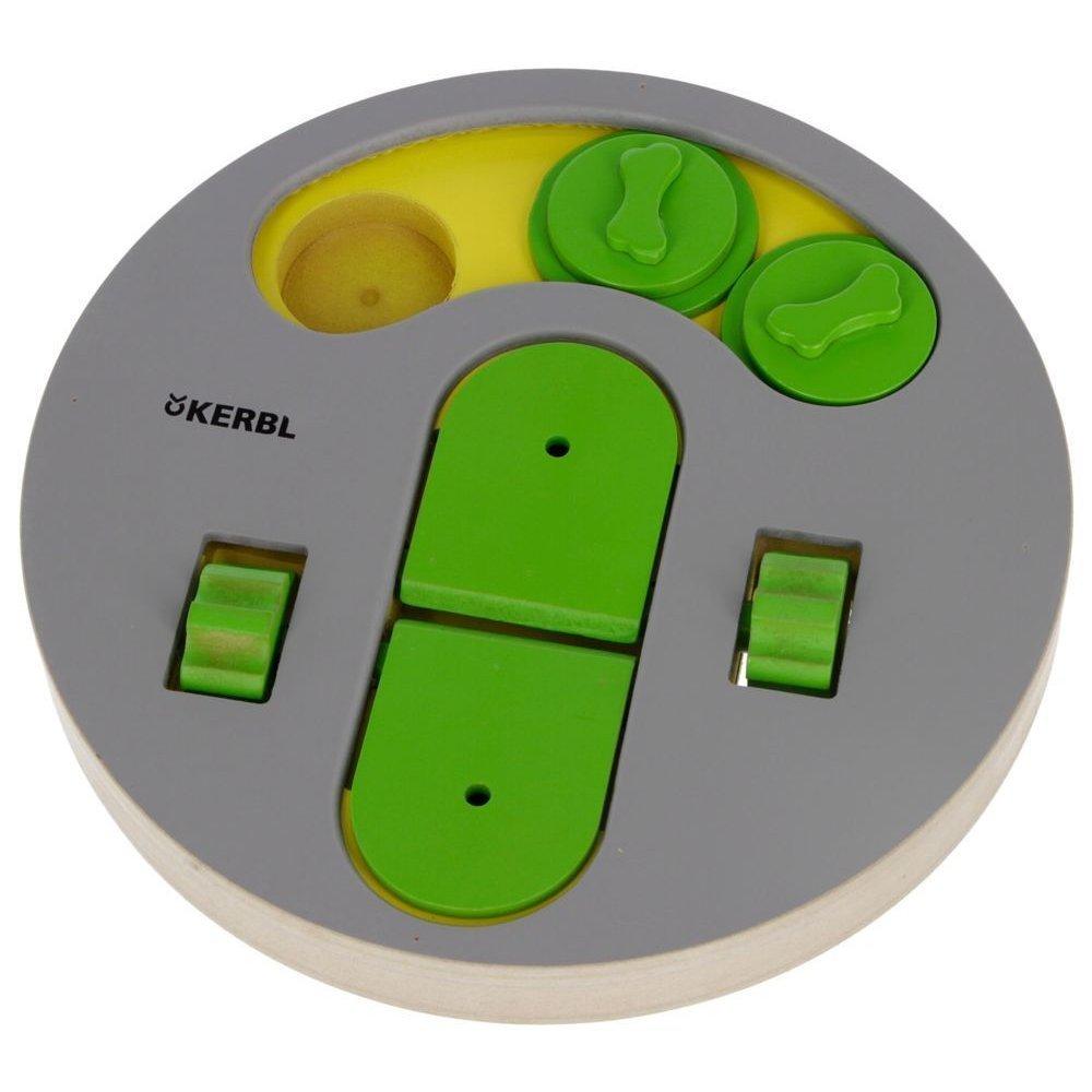 Kerbl Hunde Denk- und Lernspielzeug Face, Ø 23cm