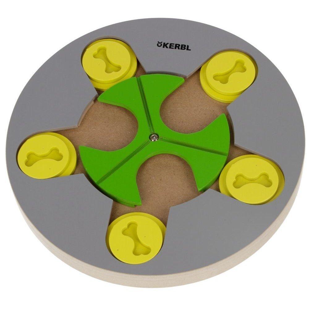 Kerbl Hunde Denk- und Lernspielzeug Switch, Ø 25cm