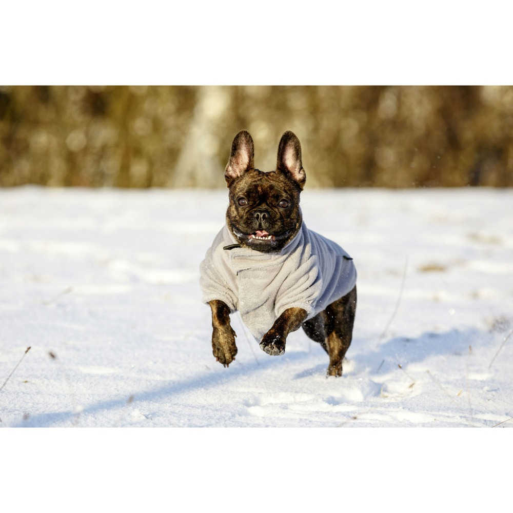Kerbl Hunde Fleecemantel Bern, Bild 3
