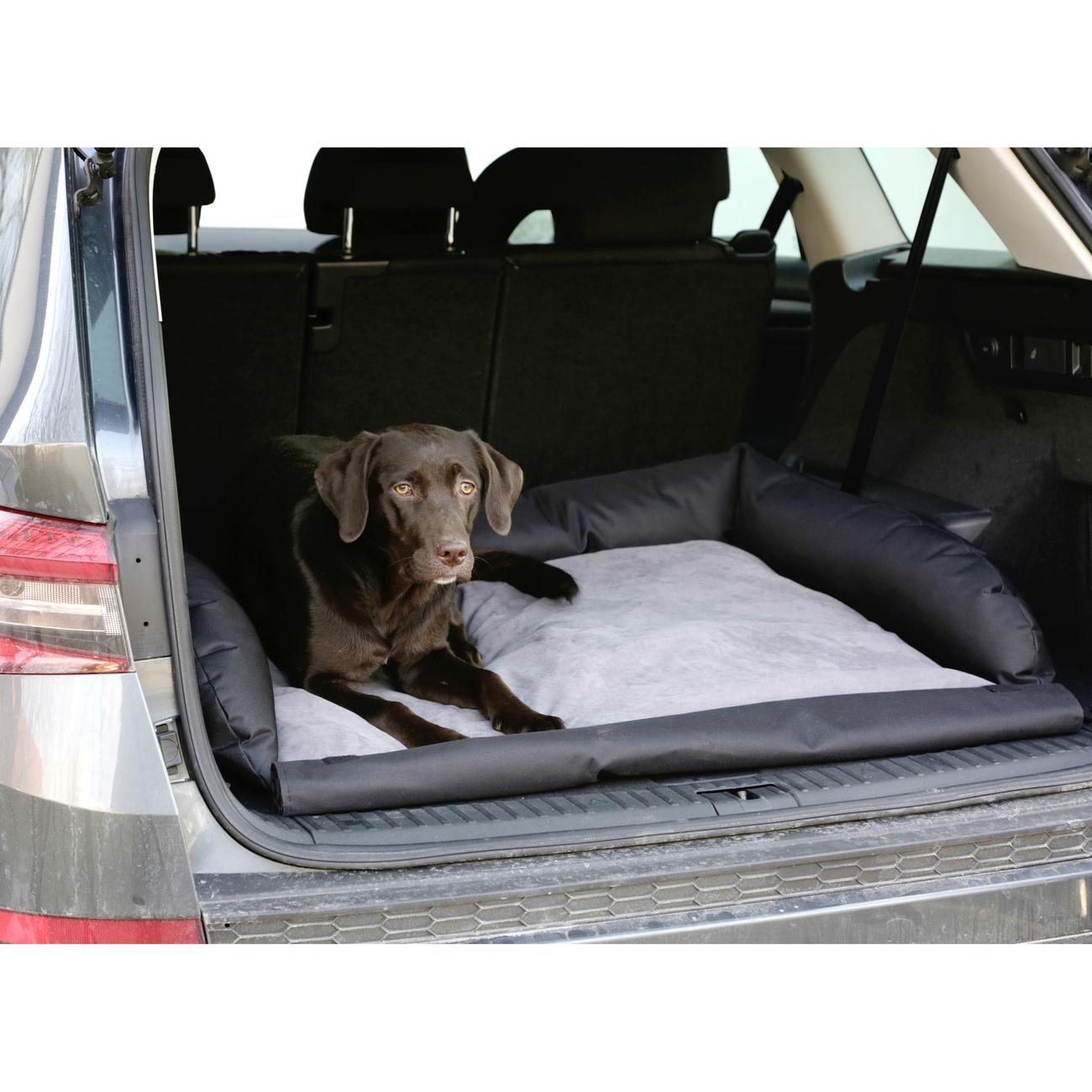 Kerbl Hunde Kofferraumkissen Auto, Bild 2