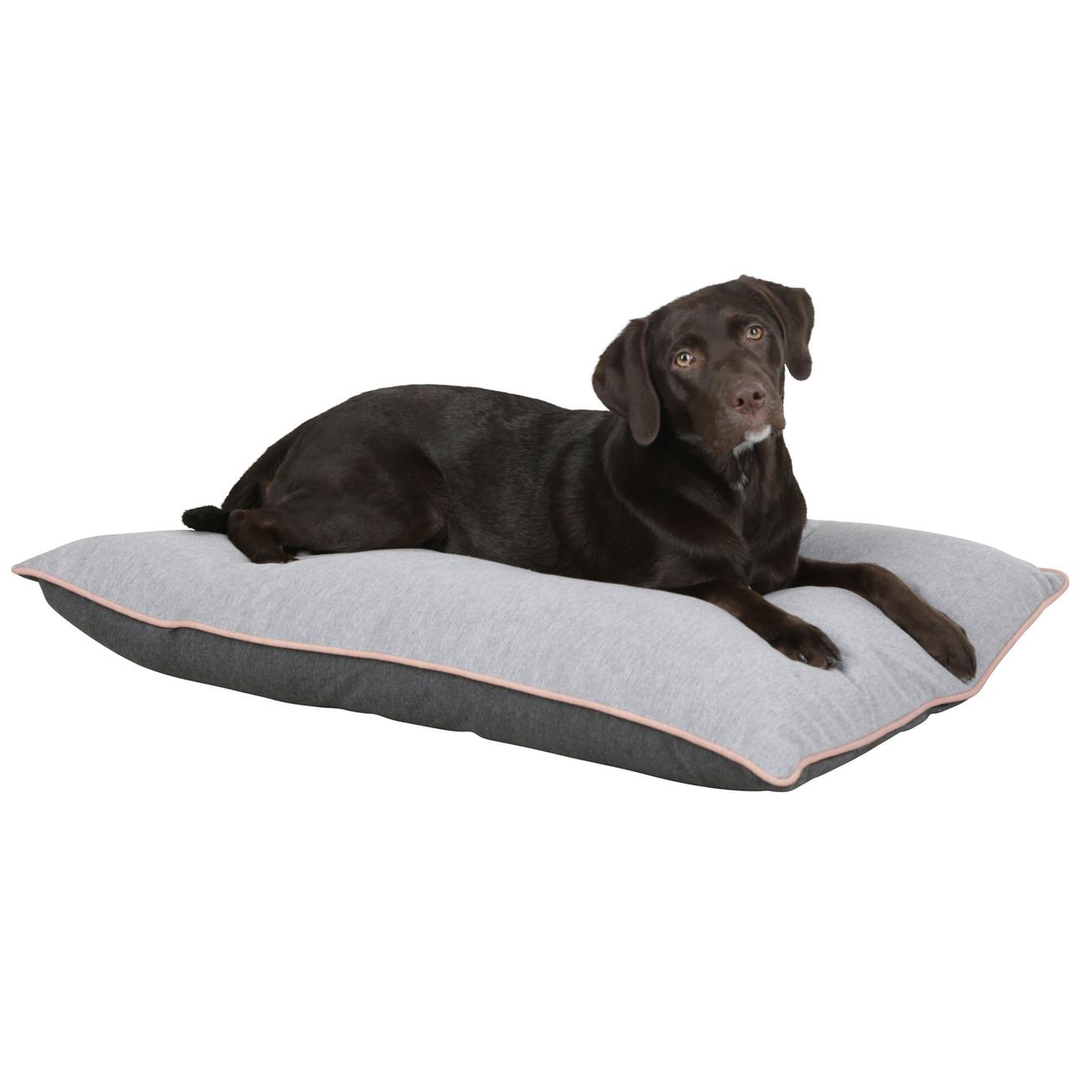 Kerbl Hunde - Liegekissen Kodiak, 90 x 70 x 12 cm