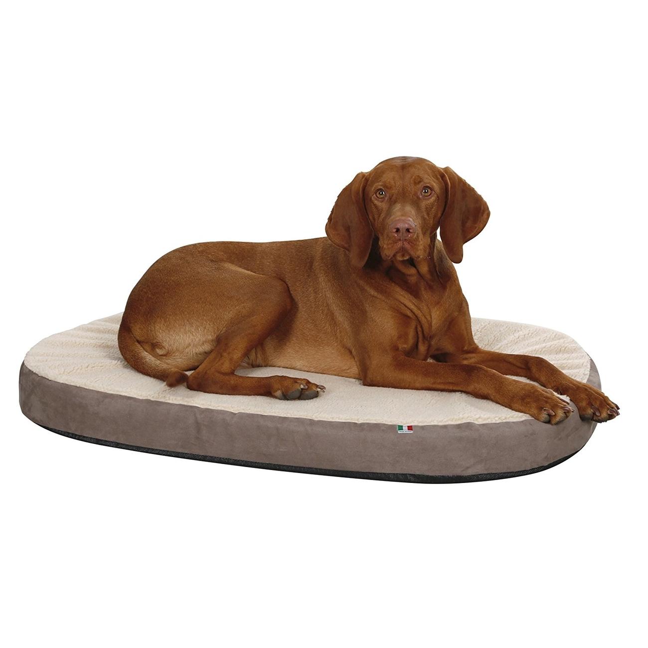 Kerbl Hunde Memory-Foam Matratze oval, Bild 2