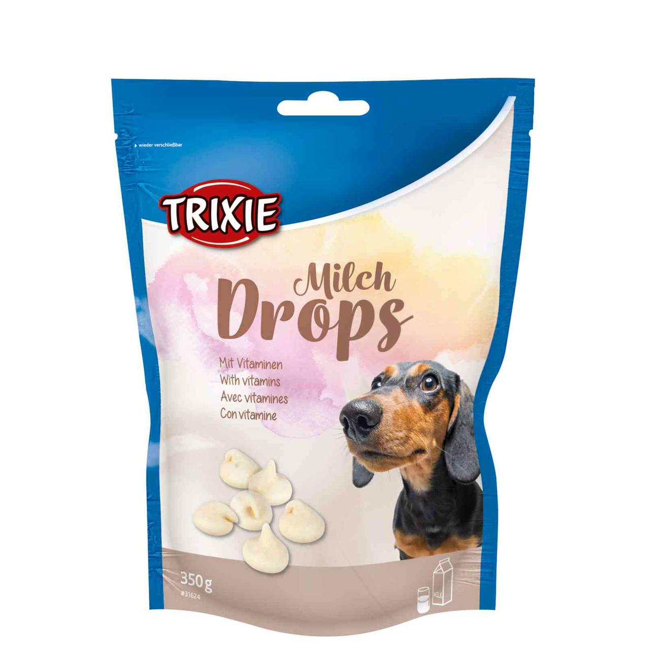 TRIXIE Hunde Milch-Drops 31621, Bild 3