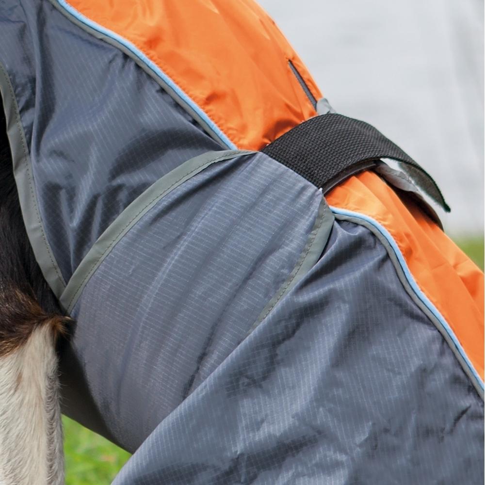 TRIXIE Hunde Regenmantel Solid 67770, Bild 3