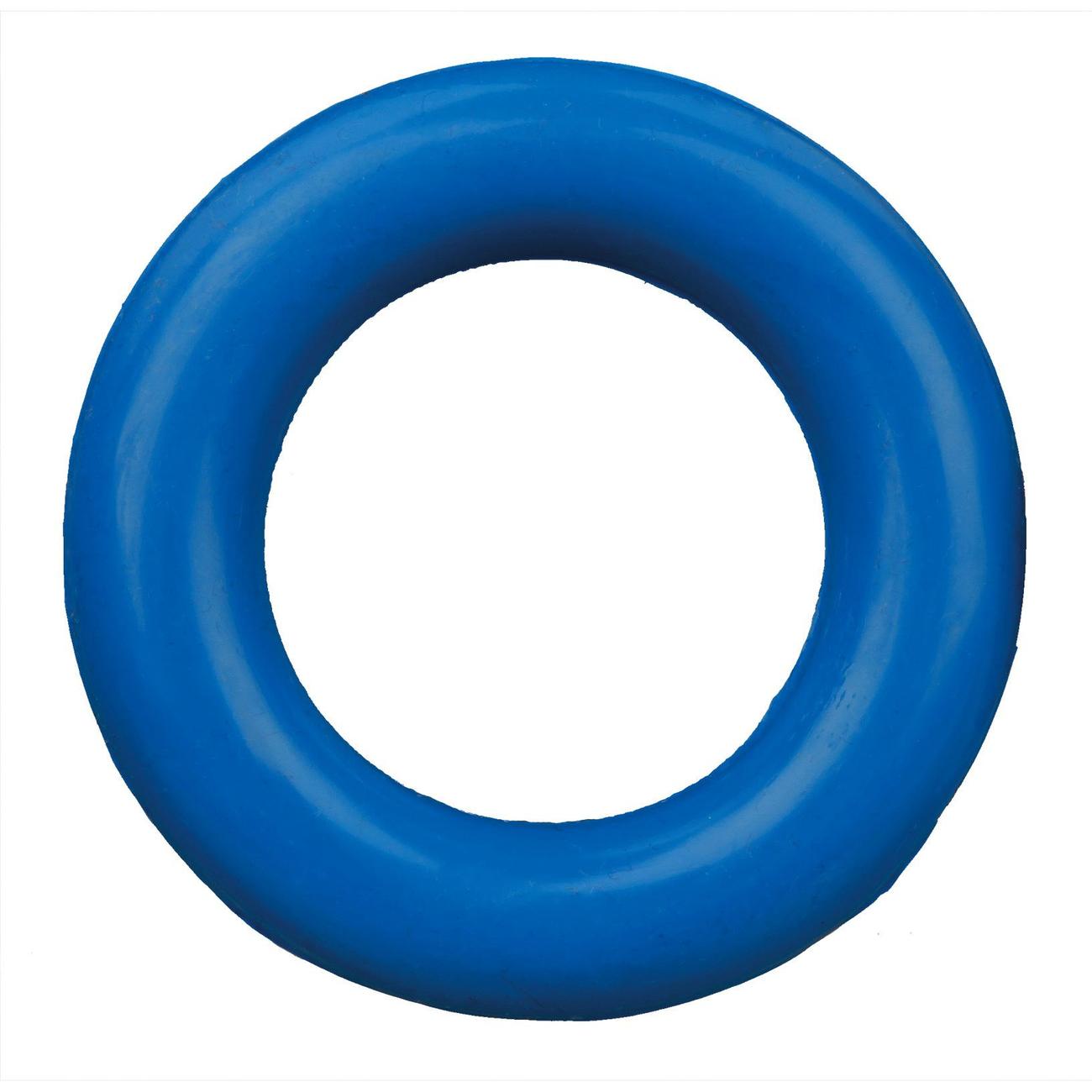 TRIXIE Hunde Ring Naturgummi Hundespielzeug Preview Image