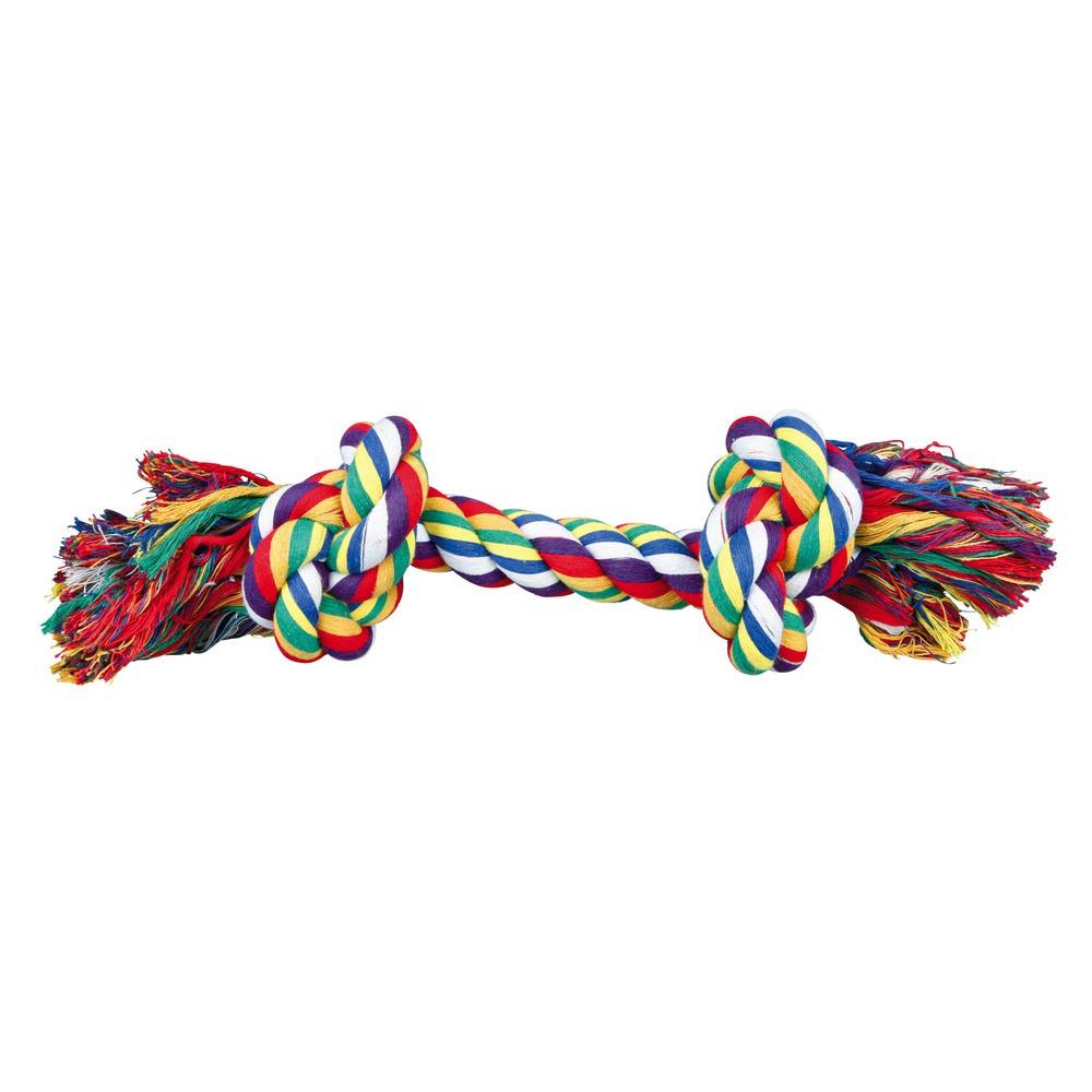 Trixie Hunde Spieltau aus Baumwolle 3270, Bild 4
