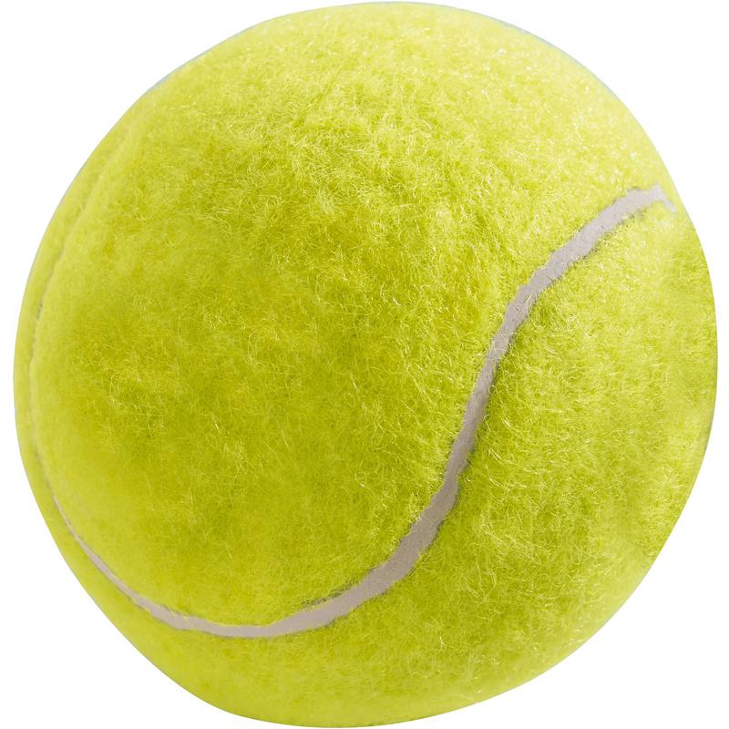 Hunter Hunde Tennisball 12er Pack Filz 92378, Bild 2
