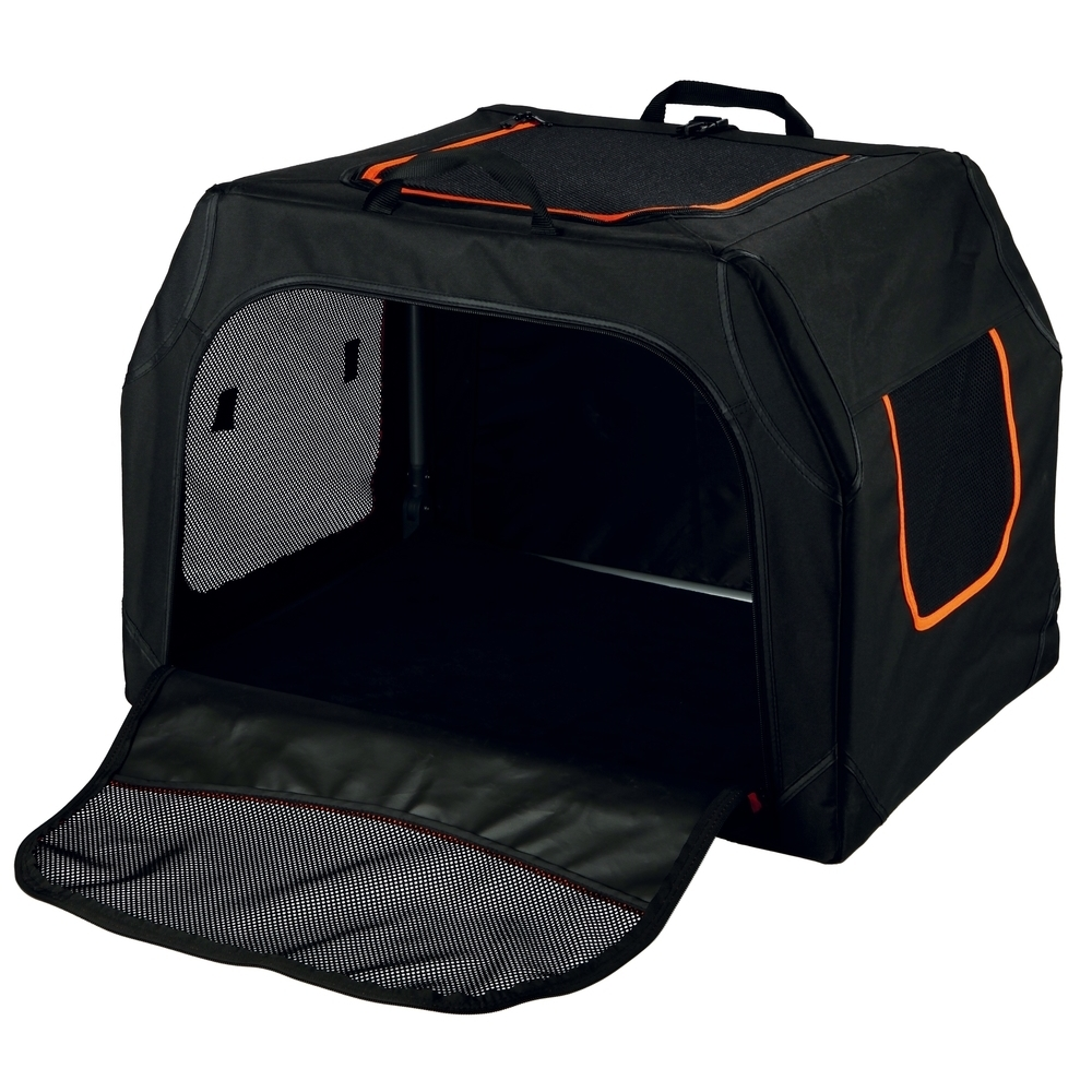 Trixie Hunde Transporthütte Transportbox Extend erweiterbar 39727, Bild 4