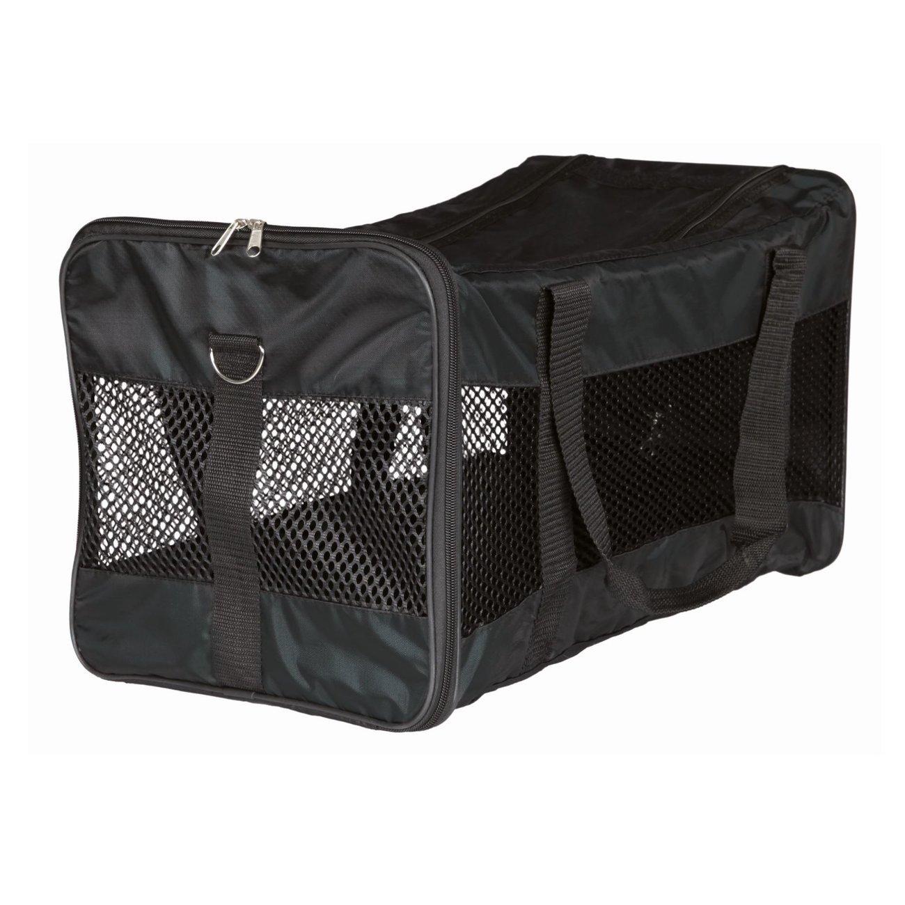 TRIXIE Hunde und Katzen Transport Tasche Ryan 28845, Bild 4