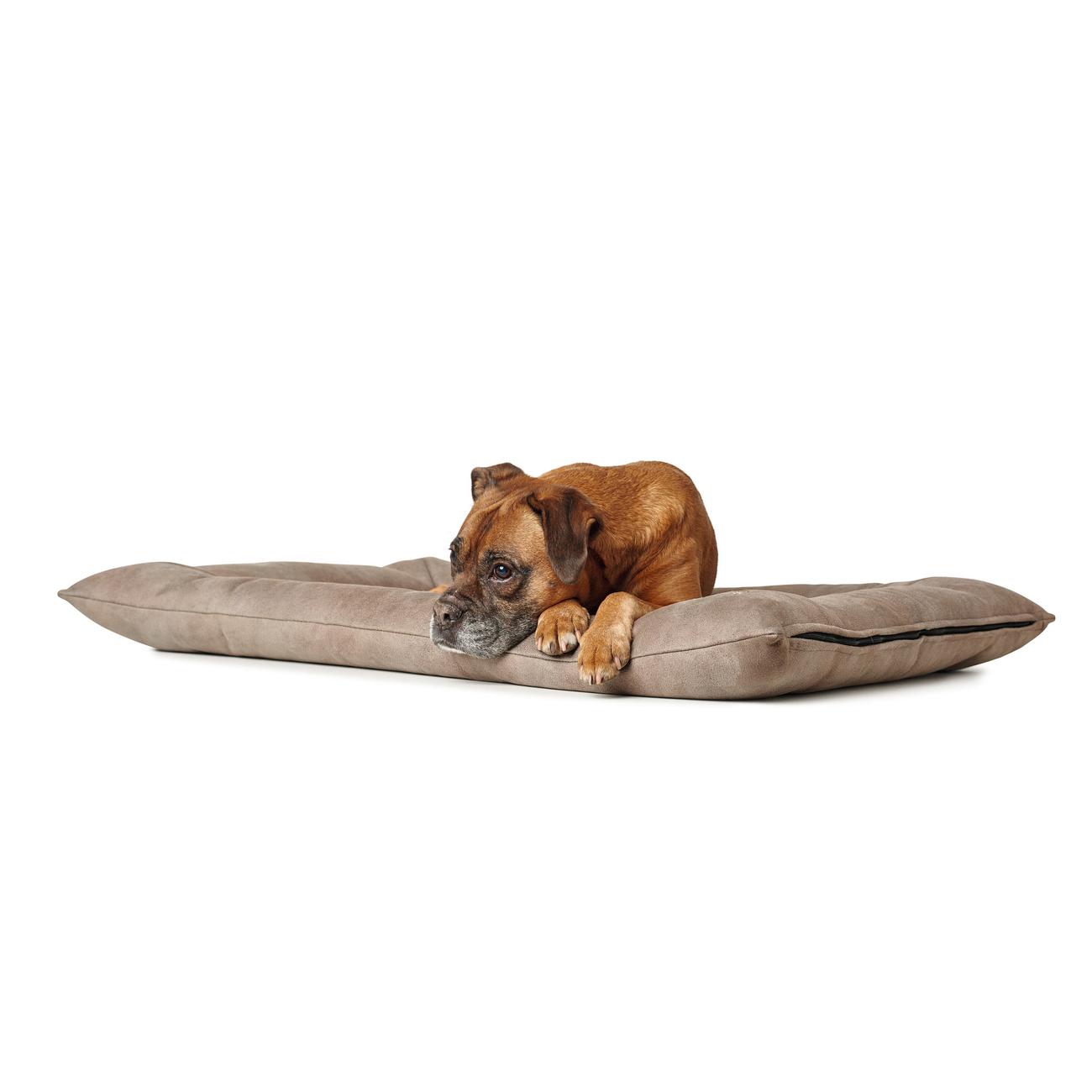 Hunter Hundebett Hundematte Bologna Kunstleder 67189, Bild 8