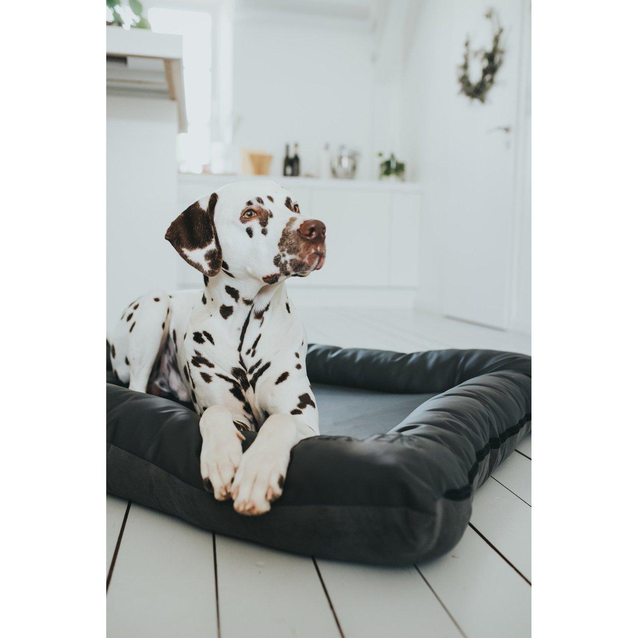 Hunter Hundebett Hundematte Bologna Kunstleder 67189, Bild 14