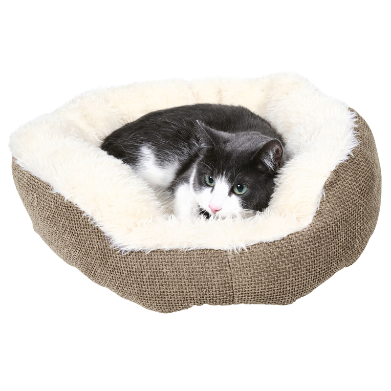 TRIXIE Hundebett Katzenbett Yuma 37041, Bild 2