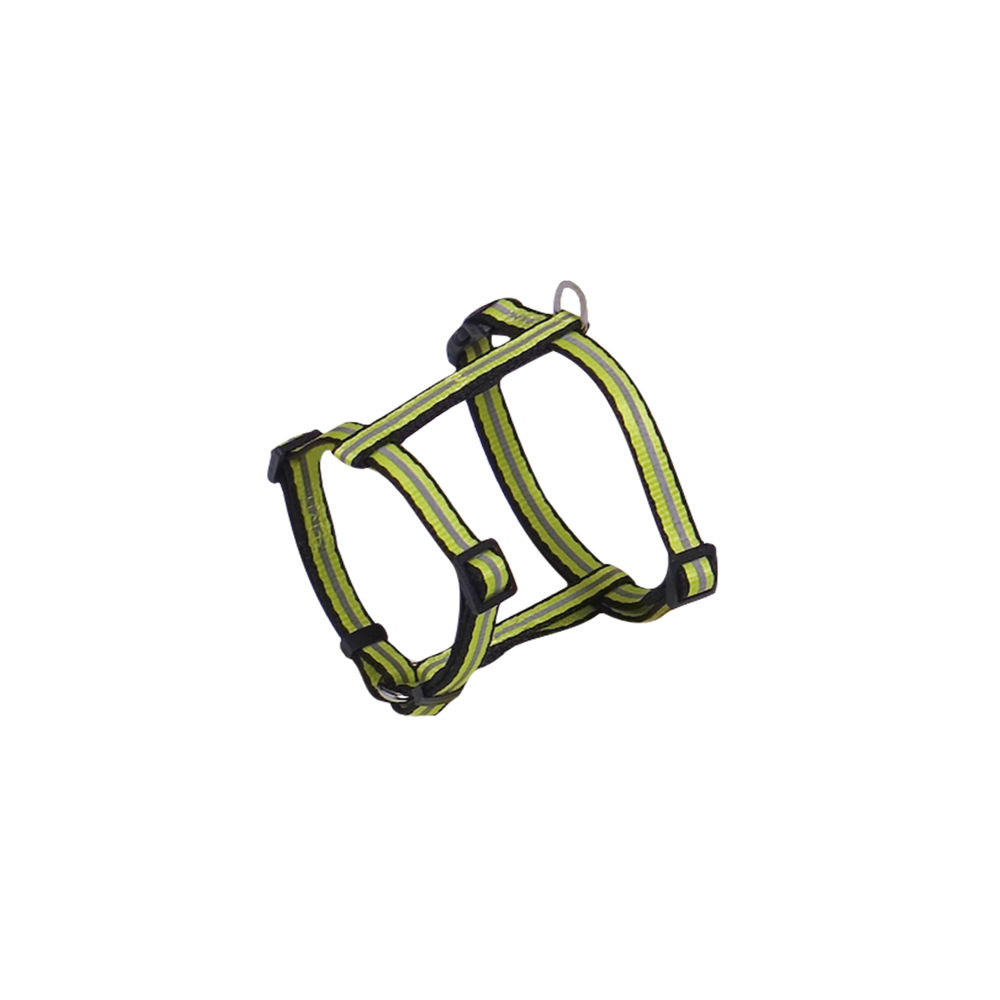 Nobby Hundegeschirr Nylon Mini Reflect, Bild 3