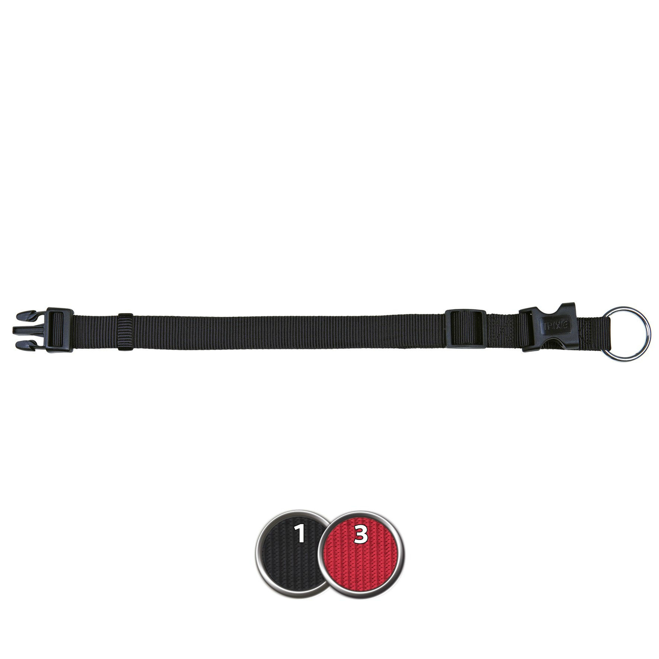 TRIXIE Hundehalsband Classic 14203