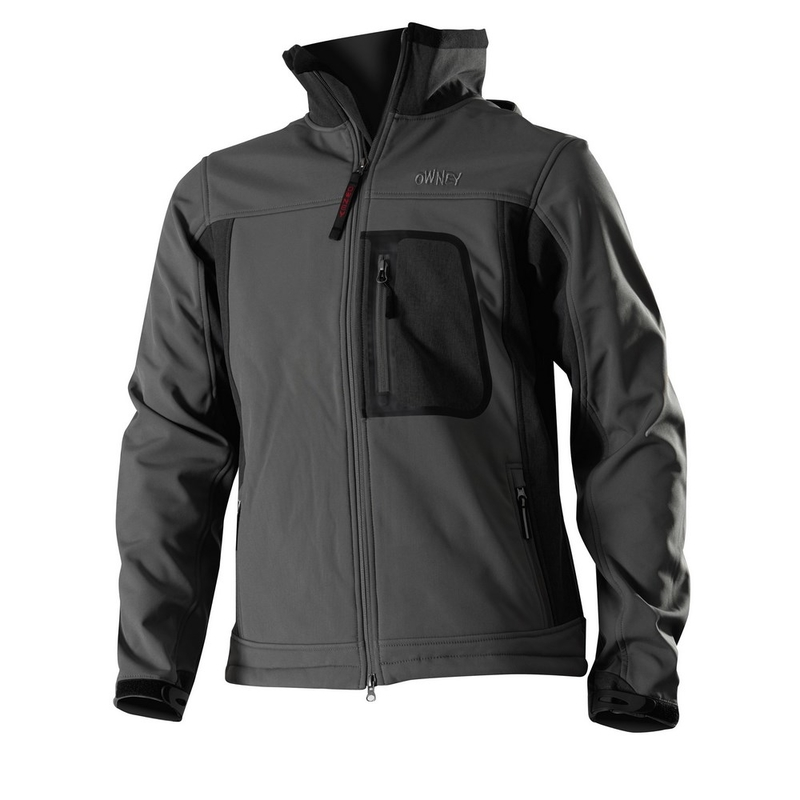 Owney Hundehalter Softshell Jacke Companion