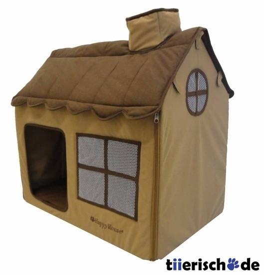 Happy House Hundehaus Villa Brown