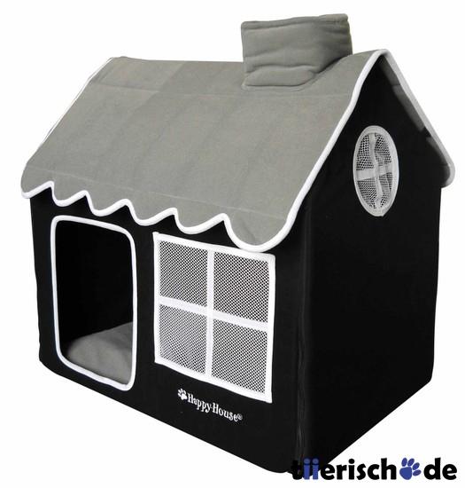 Happy House Hundehaus Villa Brown, Bild 2
