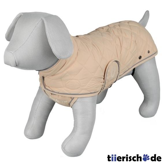 Trixie Hundekönig Mantel, XS: Rücken 30 cm, Bauch 30–40 cm