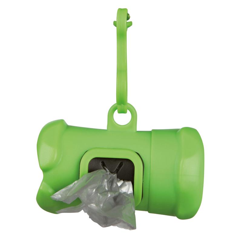 Trixie Hundekotbeutelspender 22846, Bild 2
