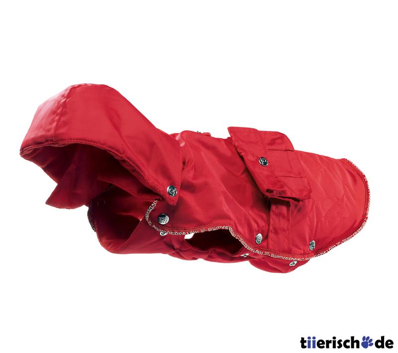 Hunter Hundemantel mit Kapuze Fashion 47835, Bild 2