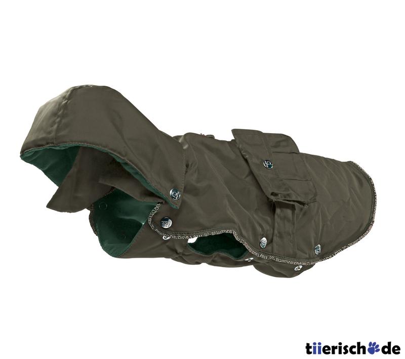 Hunter Hundemantel mit Kapuze Fashion 47835